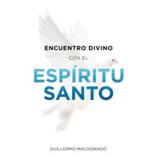 Encuentro Divino con el Espritu Santo