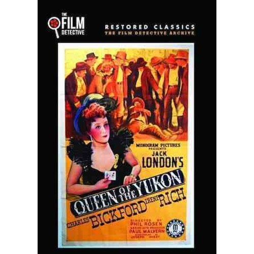 Queen Of The Yukon (DVD)