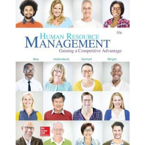 Human Resource Management / Edition 10