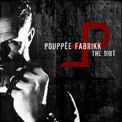 The Dirt [CD]