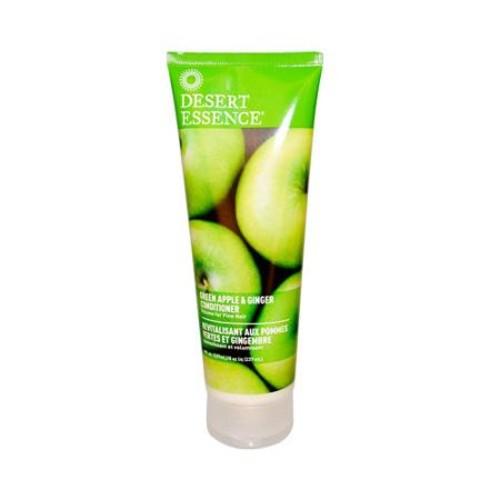 Desert Essence - Thickening Conditioner Green Apple & Ginger - 8 oz.