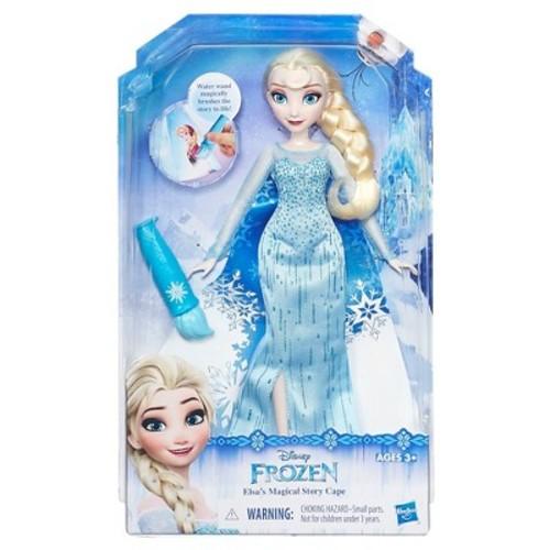 Disney Frozen Magical Story Cape - Elsa
