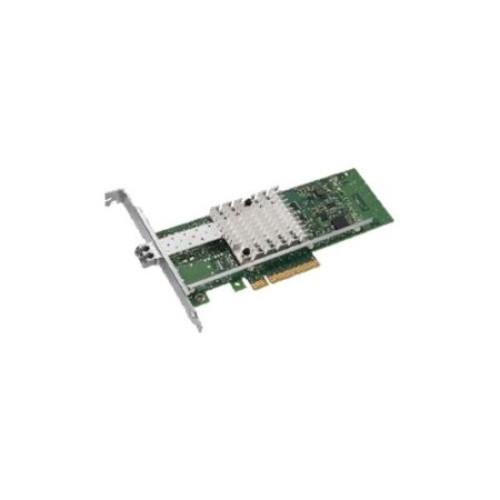 Cisco X520 Server Adapter - PCI Express x8 - 2 Port(s) - Low-profile