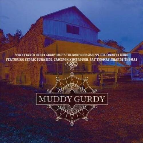 Muddy Gurdy - Muddy Gurdy (CD)