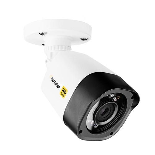 Defender HD 1080p Indoor/Outdoor Long Range Night Vision Bullet Security Camera