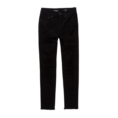 The Felicity High Rise Skinny Jeans (Big Girls)