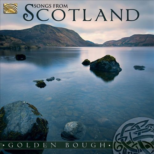 Songs From Scotland [CD]