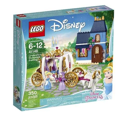 LEGO(R) Disney(TM) Princess(TM) Cinderella's Enchanted Evening