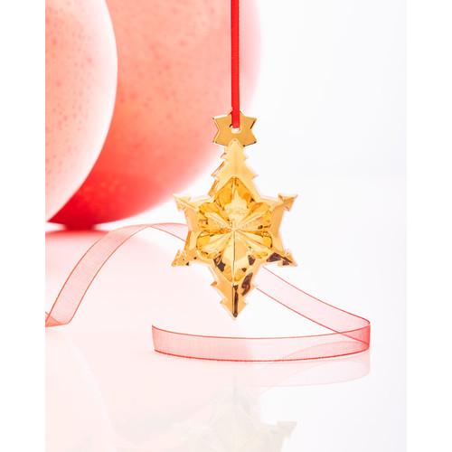 2017 Annual Noel Crystal Ornament, G