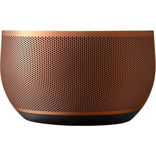 Google - Base for Google Home - Copper