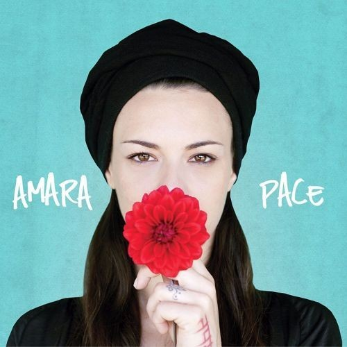 Pace [CD]