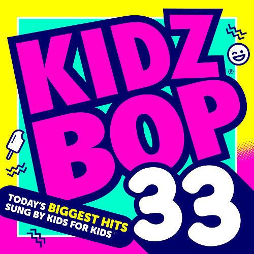 Kidz Bop 33 CD