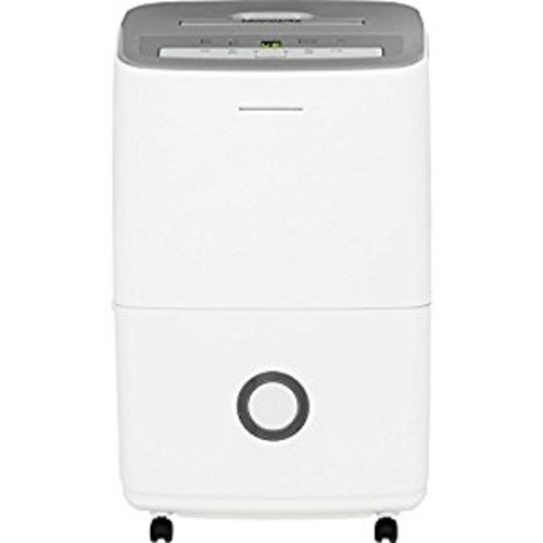 Frigidaire 30-Pint Dehumidifier with Effortless Humidity Control, White [30 pint]
