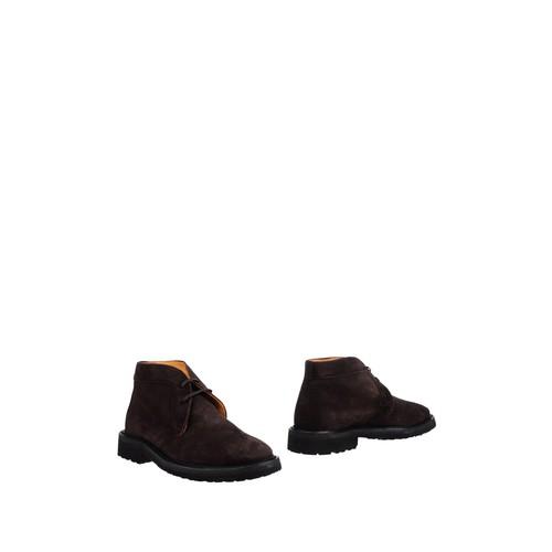 PELLETTIERI di Parma Boots