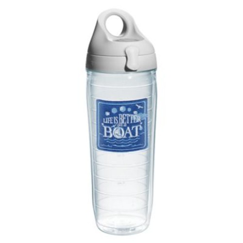 Tervis Tumbler On The Water Life is Better on a Boat Water Bottle