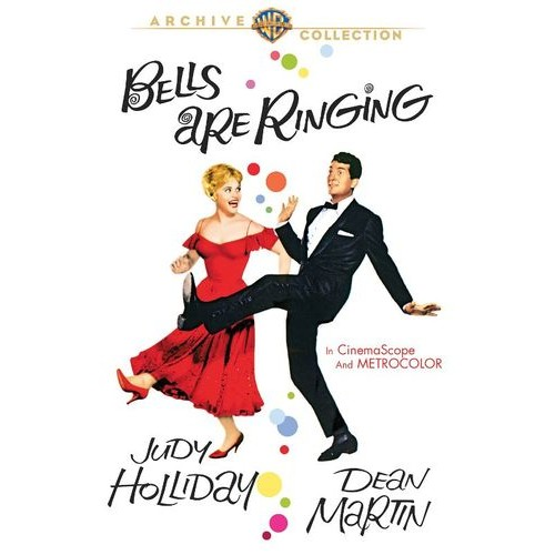 Bells Are Ringing [DVD] [1960]