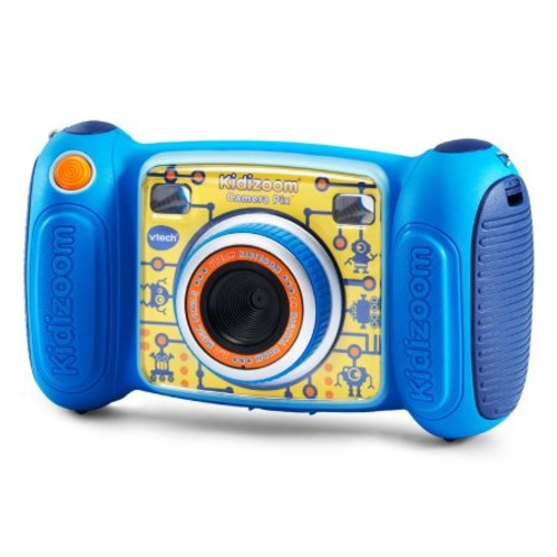 VTech Kidizoom Camera Pix, Blue [Blue, Standard Packaging]