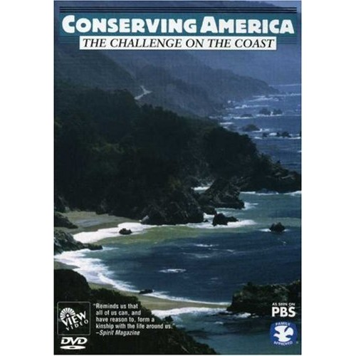 CONSERVING AMERICA: The Challenge on the Coast