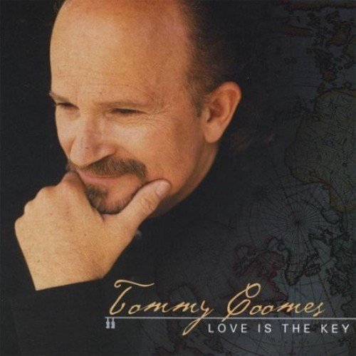 Love Is the Key [CD]