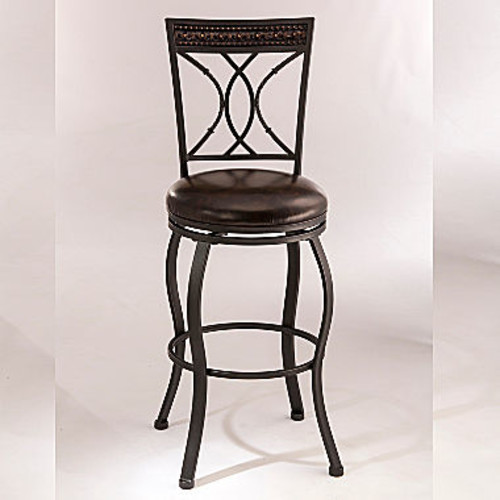 Kirkham Bar-Height Bar Stool