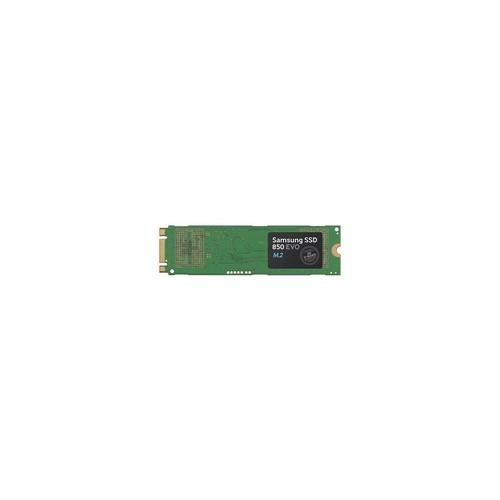 Samsung 850 EVO - 500GB - M.2 SATA III Internal SSD (MZ-N5E500BW)