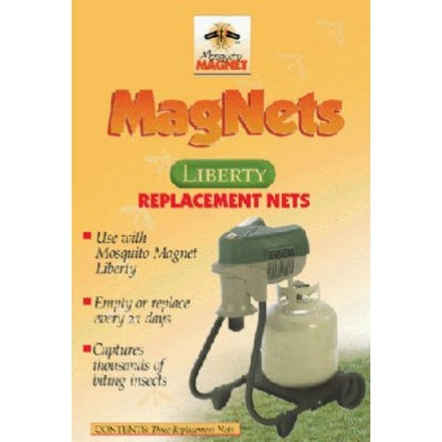 Mosquito Magnet Replacement Net [1]