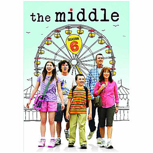 The Middle The Complete Sixth Season