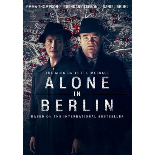 Alone in Berlin [DVD]