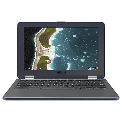 ASUS Chromebook Flip 2-In-1 Laptop, 11.6