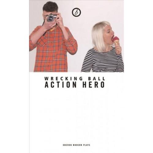 Wrecking Ball (Paperback) (Action Hero)