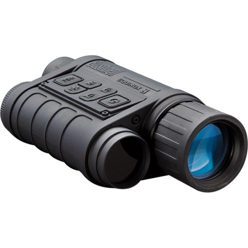 Bushnell Night Vision 4.5x 40mm Equinox Z - 4.5x 40 mm - Water Resistant - Night Vision - 3x Optical - 13.5x Digital