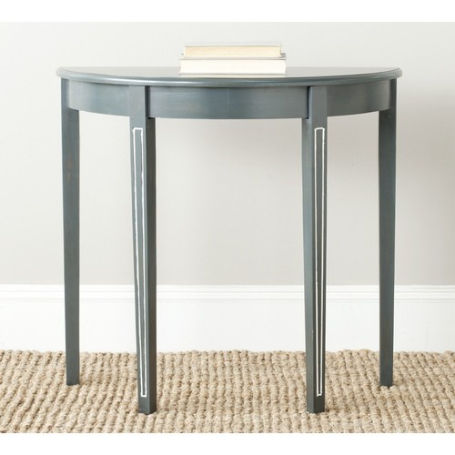 Safavieh American Homes Collection Jethro Barley Console Table [Cream, NO SIZE]