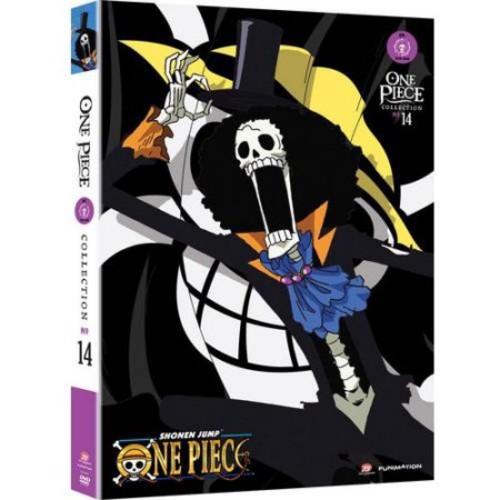 One Piece: Collection 14 (DVD) [One Piece: Collection 14 DVD]