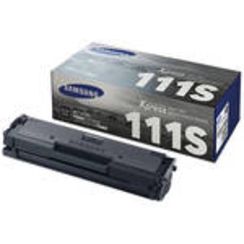 MLT-D111S/XAA Black Toner Cartridge