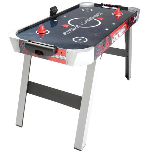 Franklin Sports 48-in. Zero Gravity Sports Air Hockey Table