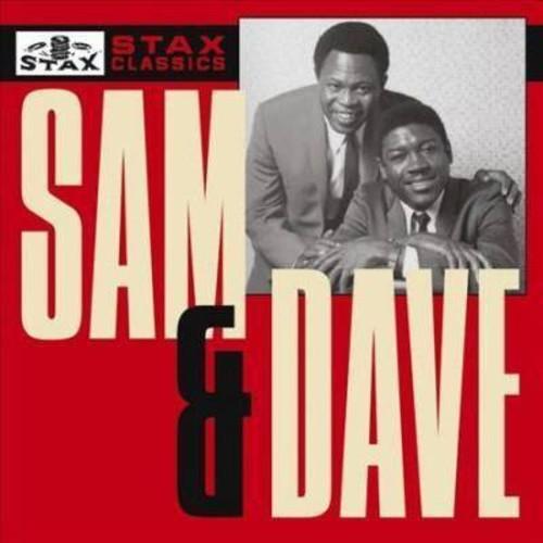Sam & Dave - Stax Classics [Audio CD]