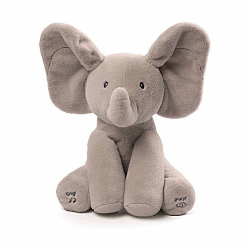 Gund Animated Flappy The Elephant JCPenney