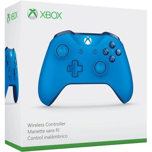Xbox One Wireless Controller - Blue