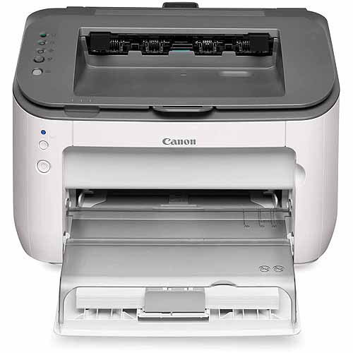 Canon - imageCLASS LBP6230DW Wireless Black-and-White Laser Printer - White