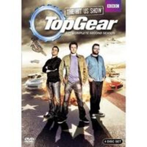 Top Gear: The Complete Second Season [4 Discs]