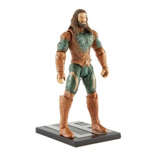 Justice League Aquaman 6