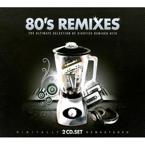 80's Remixes [CD]