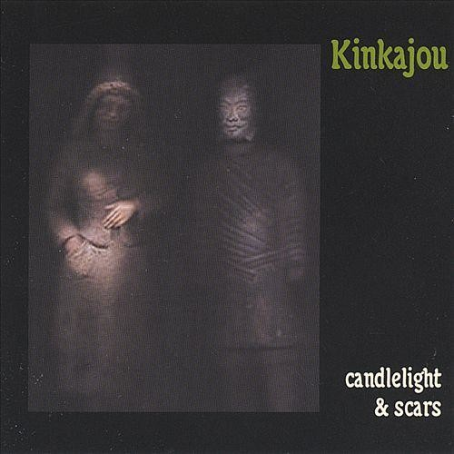 Candlelight & Scars [CD]
