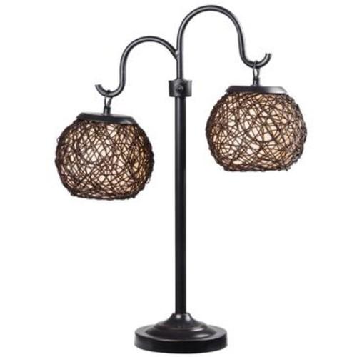 Kenroy Home Kenroy Castillo Outdoor Table Lamp