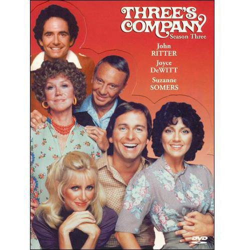 Three's Company: Season 3