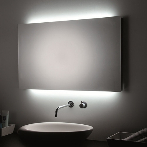 LED Wall Bathroom Mirror