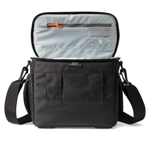 Lowepro Adventura SH 160 II Shoulder Bag for DSLR Camera with 2 Lenses and Flash LP36862