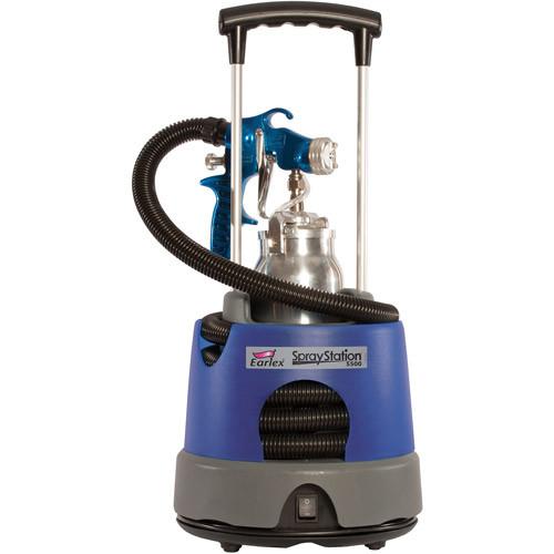 Earlex HV5500US Spray Station 5500
