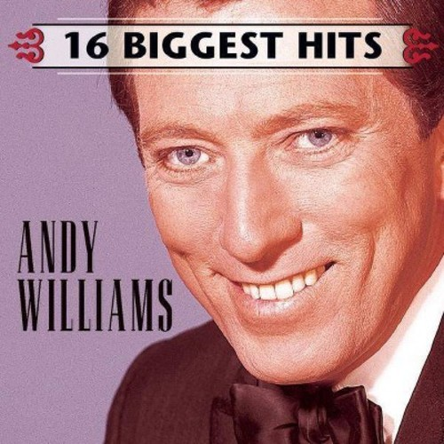 Andy Williams - 16 Biggest Hits (CD)