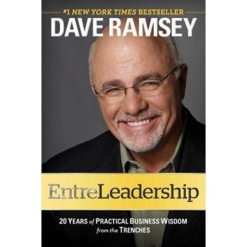 Entreleadership (Hardcover) (Dave Ramsey)